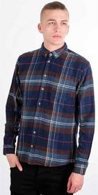 Blend Koszula - Ass Dark Slate niebieski (74612) rozmiar: XL