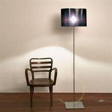 Designerska lampa stojąca Peggy