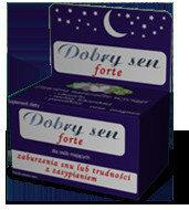 Unipharm Dobry Sen Forte 30 szt.