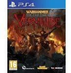 WARHAMMER: END TIMES - VERMINTIDE PS4