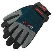 Rękawice ogrodowe BOSCH F016800292 Zielony (rozmiar XL)