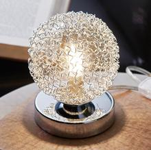 Lampenwelt Mała lampa stołowa Ticino, LED G9