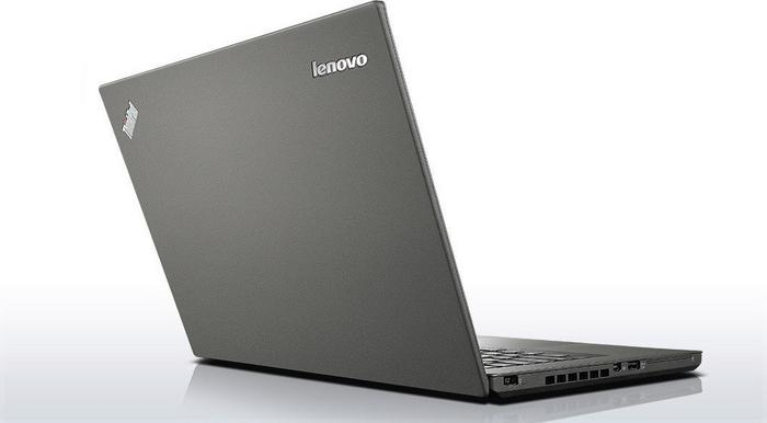 "Lenovo ThinkPad T440p 14"", Core i7 2,8GHz, 16GB RAM (20AWS57M00)"