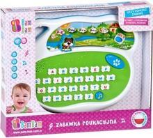 Bam Bam Zabawka edukacyjna z pieskiem 334778