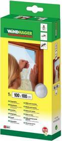 Siatka przeciw owadom - biała 100 x 100