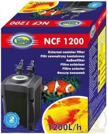 Aqua Nova NCF-1200 Filtr zewnętrny 1200L/H