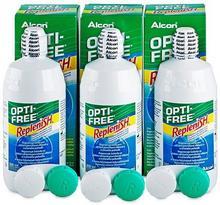 Alcon OPTI-FREE RepleniSH 3x300 ml