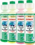 Sonax Letni płyn do spryskiwaczy Koncentrat 1:100 372141