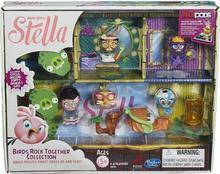 Hasbro Angry Birds Stella multipak z telepodem A8883