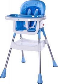 Caretero Pop niebieskie
