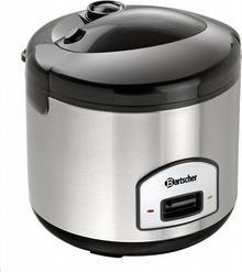Bartscher Urządzenie do gotowania ryżu dla 2-10 osób | 150524