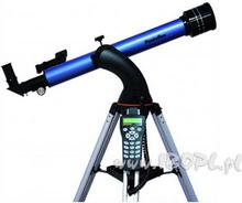 Teleskop astronomiczny Pentaflex Refractor D60/F700 GOTO