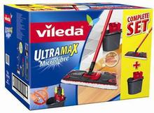 Vileda UltraMAX BOX mop + wiadro 140910