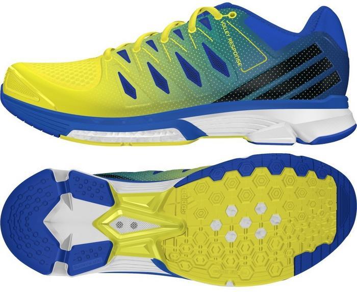 best website 5c477 48e62 Adidas Buty Volley Response 2 Boost BA9674 granatowy, 42 23  sportech67841259871 – ceny, dane techniczne, opinie na SKAPIEC.pl