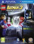 BATMAN 3: POZA GOTHAM PS Vita