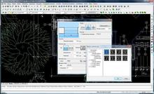 Intersoft ArCADia - Architektura