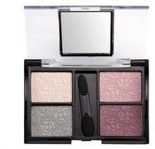 Dermacol Quattro Eye Shadows cienie do powiek For Hazelnut Eyes 5 g