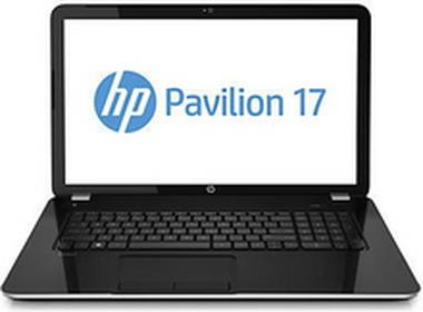 """HPPavilion 17-g072nw M6S01EA 17,3\"""", Core i7 2,4GHz, 12GB RAM, 2000GB HDD (M6S01EA)"""