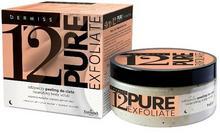 Farmona Dermiss 12 Pure Exfoliate Odżywczy peeling do ciała 300g