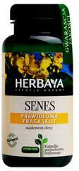 Polpharma HERBAYA SENES 60 kapsułek 3236741