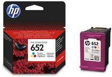 HP tusz Color Nr 652, F6V24AE F6V24AE