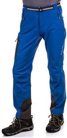 Milo Spodnie trekkingowe męskie Vino - Blue