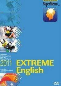 SuperMemo World Extreme English - poziom zaawansowany i biegly