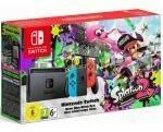Nintendo Switch + Splatoon 2 + Joy-Con Szary