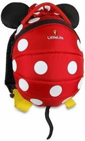LittleLife Plecaczek Disney Myszka Minnie L10940