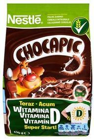 Nestle Płatki śniadaniowe Nestlé Chocapic 250 g