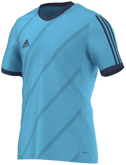 419abf9cb833b adidas koszulka piłkarska Tabela 14 Junior F50276 - Ceny i opinie na ...