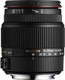 Sigma 18-200mm f/3.5-6.3 DC HSM OS II Nikon