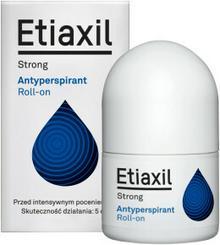Etiaxil RIEMANN Strong roll-on pod pachy 15 ml 7061038