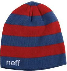 Neff Czapka zimowa - Reversible Beanie (NVRD) rozmiar: OS