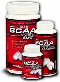 Vitalmax BCAA 1000 MegaCaps 120 kaps./900mg