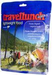Opinie o Travellunch Żywność liofilizowana Musli z jabłkami i rodzynkami (120-037) KB