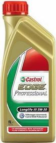 Castrol EDGE PROFESSIONAL LONGLIFE III 5W-30 1L