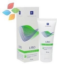 Lefrosch Uro krem przeciw nadmiernej potliwości stóp 30 ml