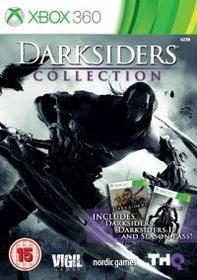 Darksiders Complete Collection Xbox 360