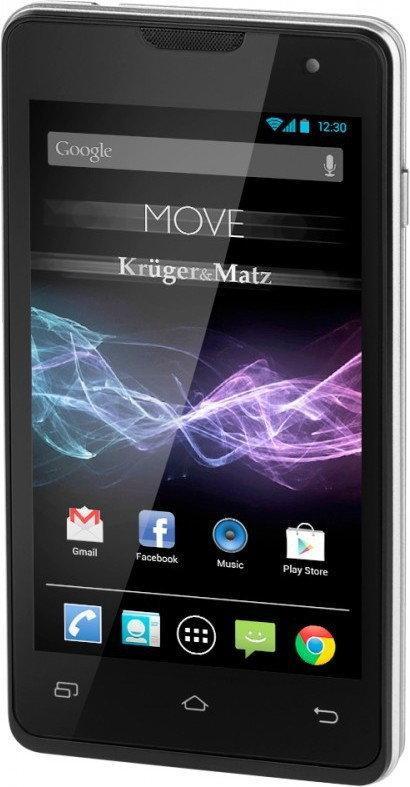 Kruger&Matz MOVE