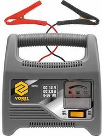 CarCommerceWysokiej Jakości Automatyczny Prostownik 6V~12V 6A ze Wskaźnikiem St