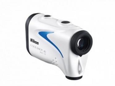 Nikon COOLSHOT 40 Dalmierz laserowy Golf