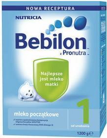 Bebilon 1 z Pronutra 1200g