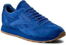 Reebok CL Leather TDC BD3233 niebieski