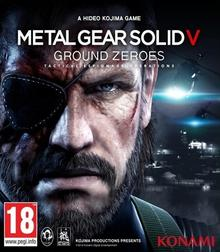 Metal Gear Solid 5: Ground Zeroes PC