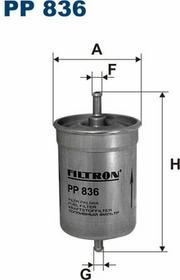 FILTRON PP 836 FILTR PALIWA