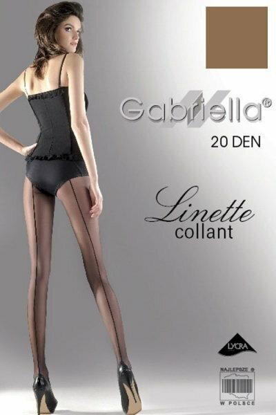 Gabriella Linette 116