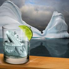 Fred Foremki do lodu (titanic) FR1680