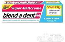 Procter & Gamble DS. POLSKA SP Z O.O. PO BLEND-A-DENT FRESH Klej do protez - 47