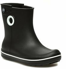 Crocs kalosze - Jaunt Shorty Boot W 15769 czarny